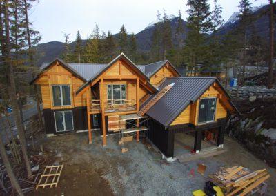 Wedgemount – Whistler, BC