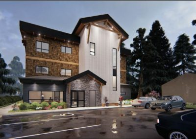 First Nations Housing – Pitt Meadows